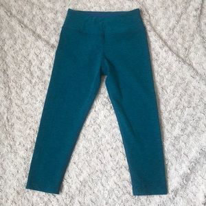 Beyond Yoga Cropped Leggings Size XS